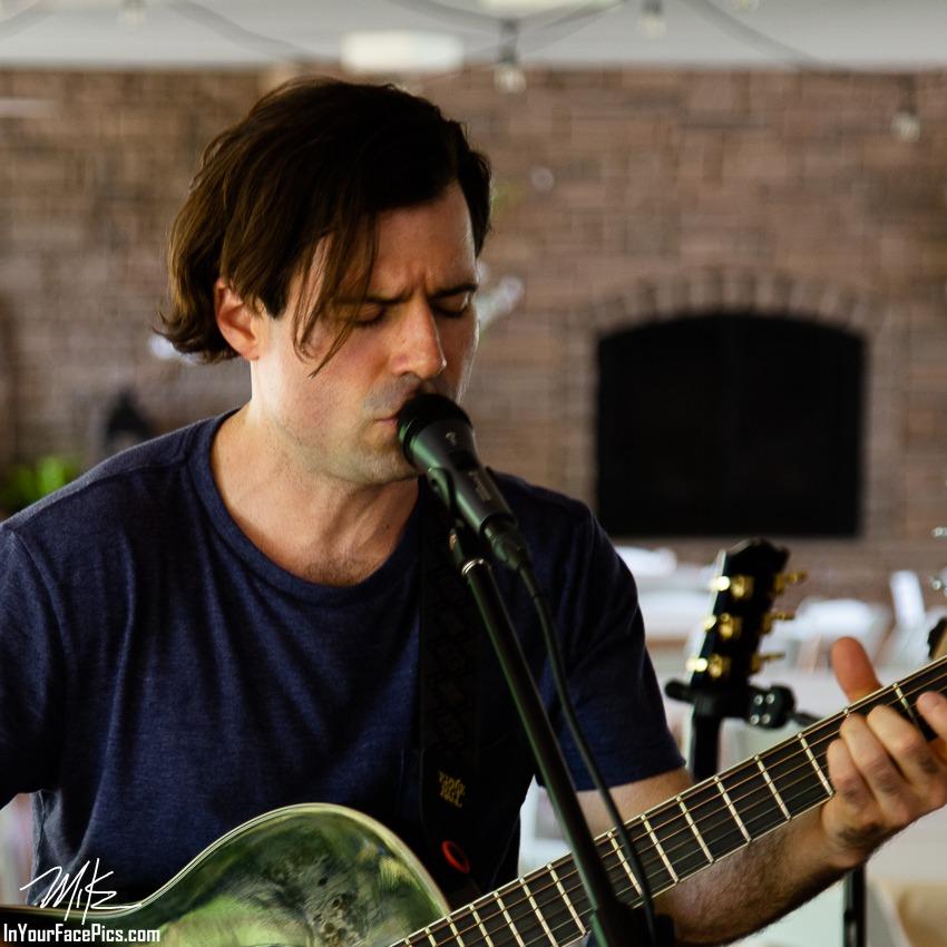 Matt Livasy